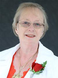Profile image for Cllr Lyn Milner