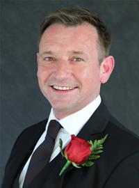 Profile image for Cllr Peter Scollard