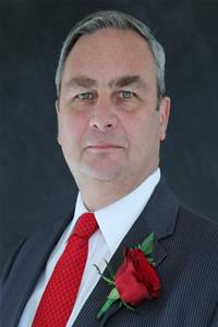 Profile image for Cllr John Burden
