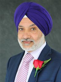 Profile image for Cllr Nirmal Khabra