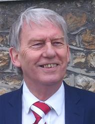 Profile image for Cllr David Hurley