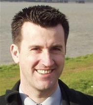 Profile image for Cllr Conrad Broadley