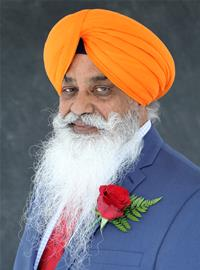 Profile image for Cllr Narinder Singh Thandi