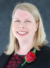 Profile image for Cllr Christina Rolles