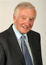 Profile image for Cllr Robin Theobald
