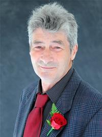 Profile image for Cllr Brian Francis