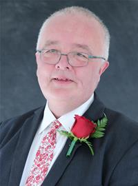 Cllr Steve Thompson